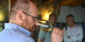 Sandro Sangiorgi: Libro e degustazioni di Valpolicella