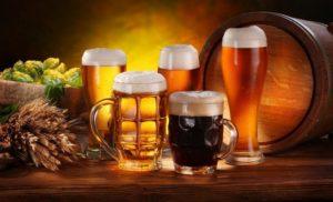 La birra artigianale é tutta un'altra cosa