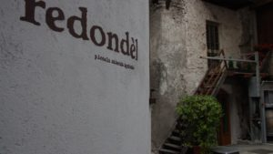 Teroldego - Redondel