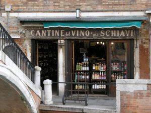 """Morte (del """"Bacaro"""") a Venezia?"""