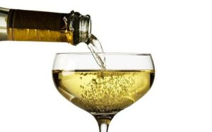 Lo champagne Jean de Fleuroy di Grégoire Mazzini
