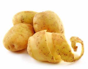 La patata.... vale più dell'oro!
