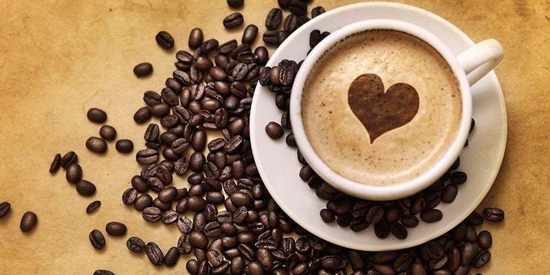 Quando una tazzina di caffè fa bene