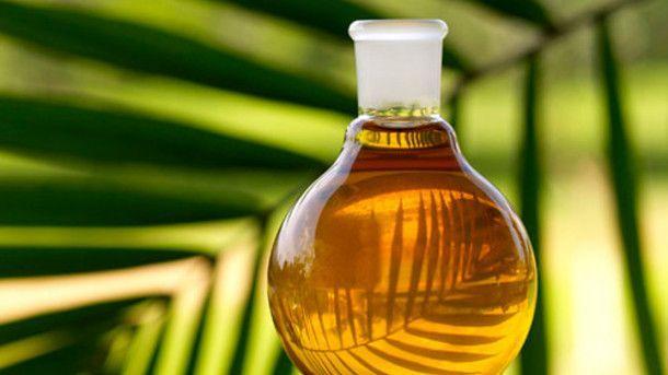 Olio di palma: avviso ai naviganti!