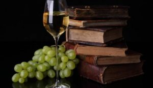 Vernaccia di S.Giminiano: due passi nella letteratura
