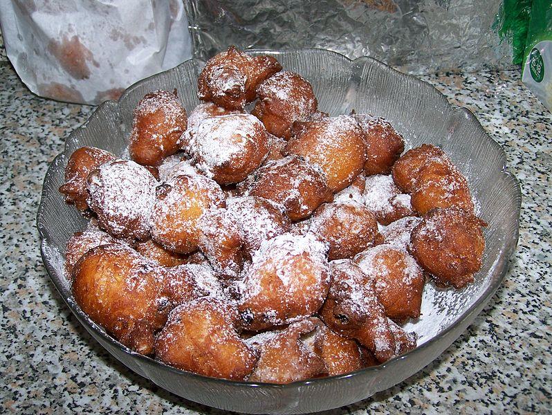 frito'le venexiane