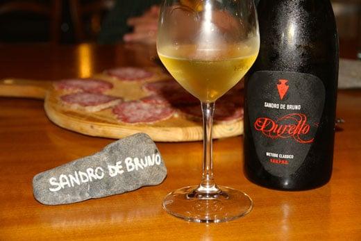 Il Durello di Sandro de Bruno, Montecchia di Crosara (VR)