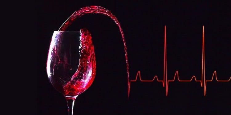 Il vino: un aiuto contro lo stress ossidativo