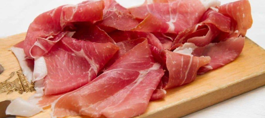 """Prosciutto di Parma """"S. Ilario"""" 36 mesi"""