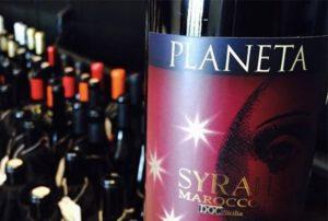 Planeta Syrah Maroccoli - 2010, 14,5%