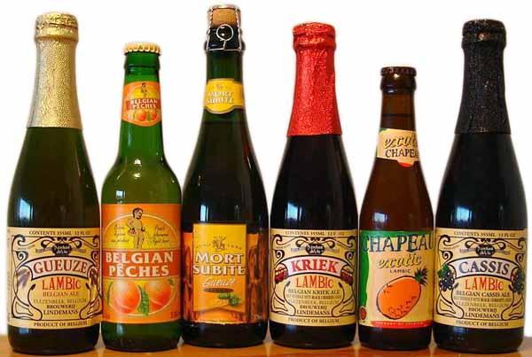 birre lambic
