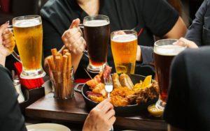 La giusta birra per ogni piatto