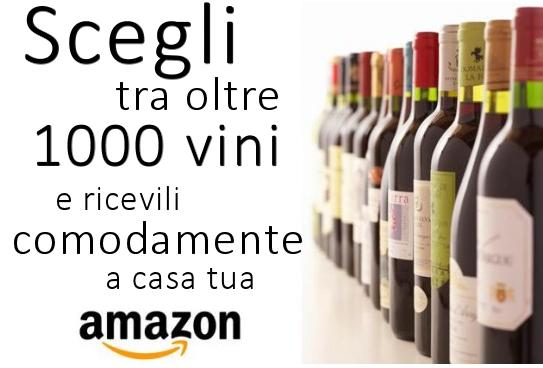 Vini Amazon
