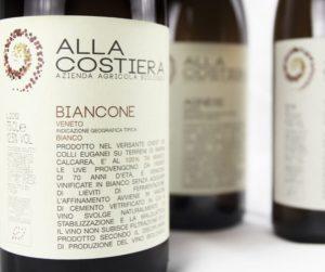 "Biancone IGT, 2014 -""Alla Costiera"", Vo'- Padova"
