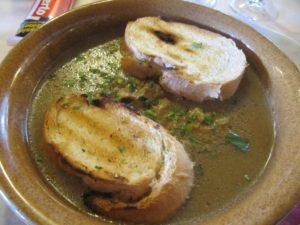 """Cucina trentina al """"Cant del Gal"""""""