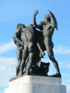 La… dolce Trieste