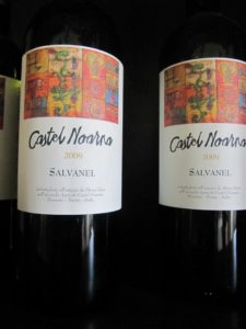Castello di Noarna (TN) tra storia e vini