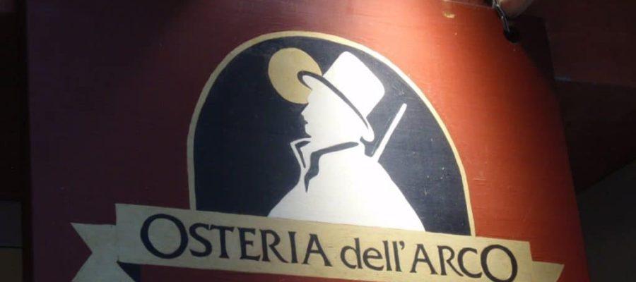 Osteria Dell'Arco - Alba (CN)