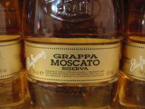 La langarola distillera Beccaris