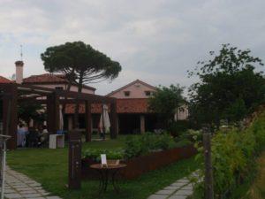 Vinoteca Venissa a Mazzorbo (VE)