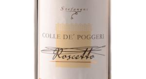Roscetto Colle de' Poggeri  2014