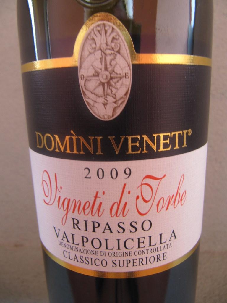 Domini Veneti: Valpolicella Ripasso DOC Classico Superiore