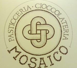Il Presnitz della pasticceria-cioccolateria Mosaico ad Aquileia