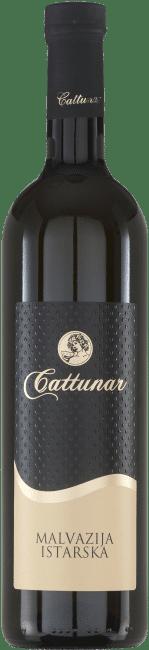 Z.O. Vina Cattunar Malvasia Istriana 2011